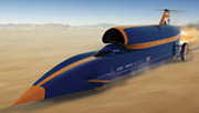 bloodhound ssc180